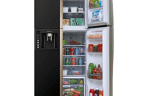 Địa chỉ sửa tủ lạnh nội địa Nhật uy tín