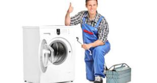 Sửa máy giặt tại Định Công