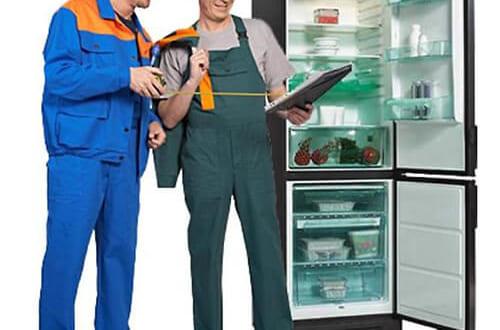 Sửa tủ lạnh nội địa Fagor