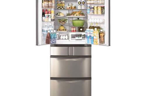 Sửa tủ lạnh nội địa Nhật tại nhà