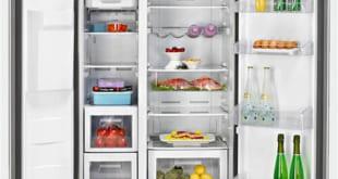 Sửa tủ lạnh nội địa Teka