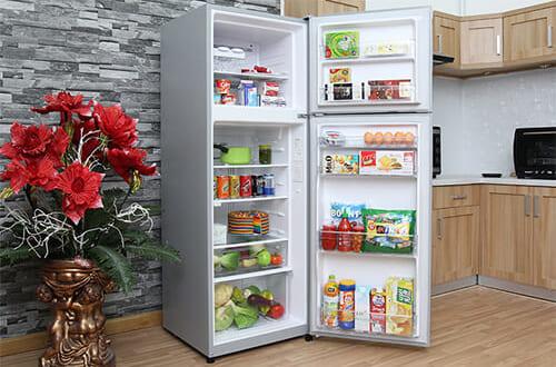 Sửa tủ lạnh tại nhà Ngã Tư Sở