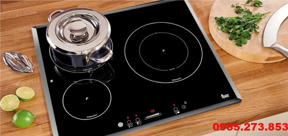 Dịch vụ sửa bếp từ chất lượng cao