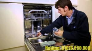 Hướng dẫn sử dụng máy rửa bát hiệu quả