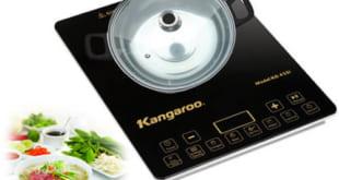 Sửa bếp hồng ngoại Kangagoo