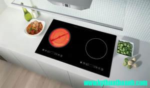 Sửa bếp hồng ngoại nhập khẩu