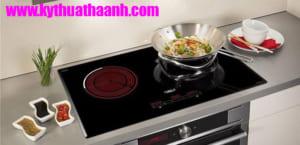 Sửa bếp hồng ngoại tại Định Công
