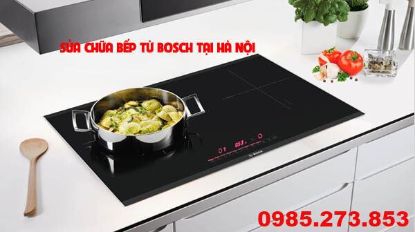 Sửa bếp từ hãng Bosch
