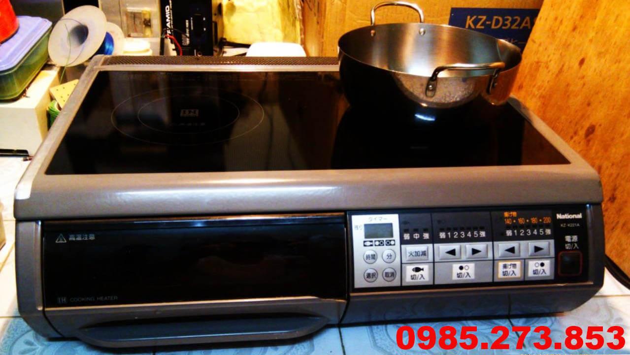 Sửa bếp từ hãng Hitachi