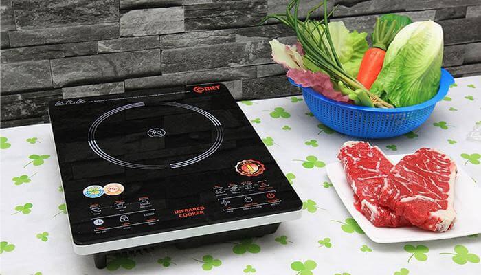 Sửa bếp từ nấu lẩu giá rẻ