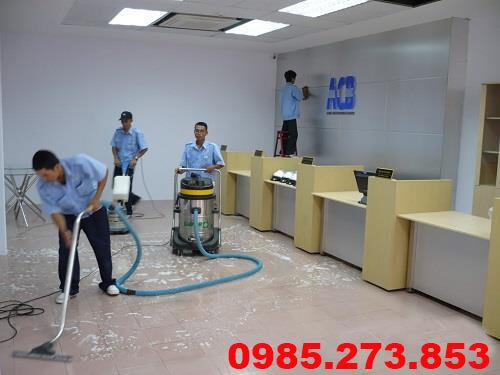 Sửa máy hút bụi quận Hoàn Kiếm