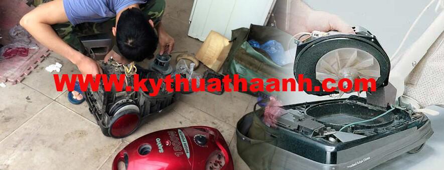 Sửa máy hụt bụi quận Thanh Xuân