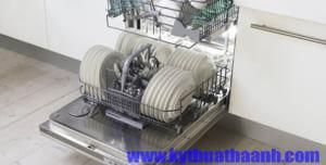 Sửa máy rửa bát nội địa