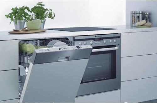 Sửa máy rửa bát nội địa Nhật