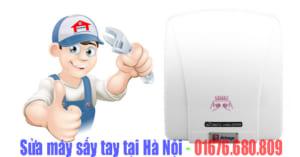 Sửa máy sấy tay tại Hà Nội