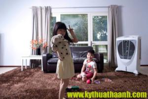 Sửa quạt điều hòa tại Hà Nội