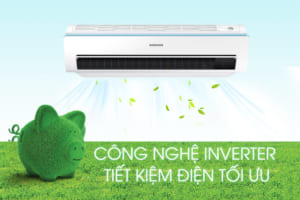 Bảo dưỡng điều hòa Samsung