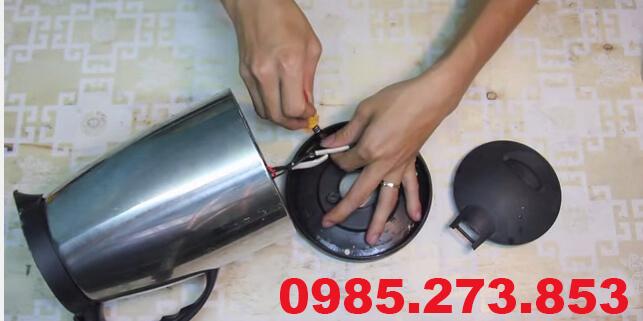 Sửa bình đun siêu tốc chuyên nghiệp