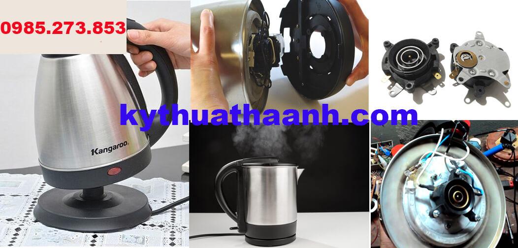Sửa bình đun siêu tốc tại nhà Hà Nội