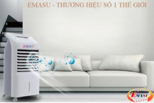 Sửa quạt điều hòa EMASU