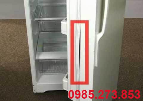 Sửa tủ lạnh không đóng kín được cửa